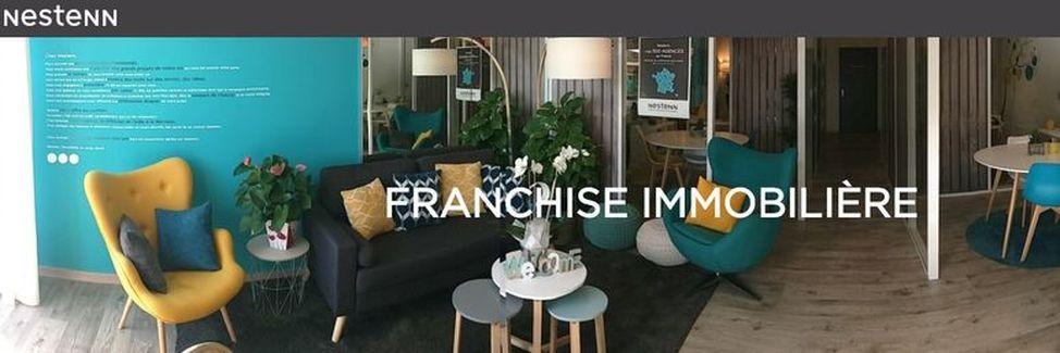 Ouvrir une agence immobilière en franchise témoignages de franchisés nestenn