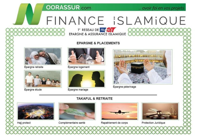 franchise finance islamique