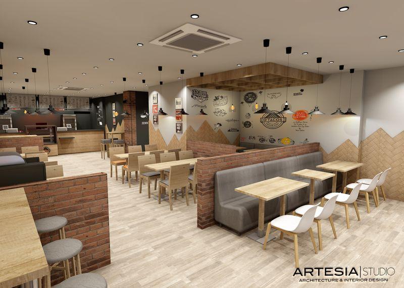 budget ouvrir restaurant