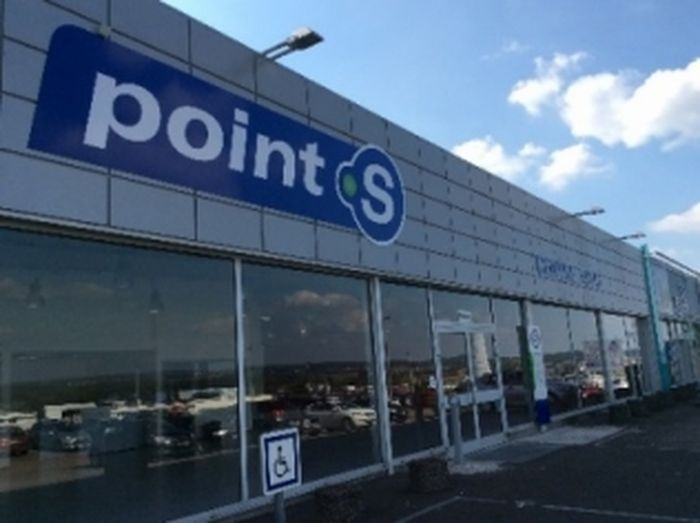 Point s ouvre un nouveau centre auto en franchise vesoul for Garage auto bko vesoul