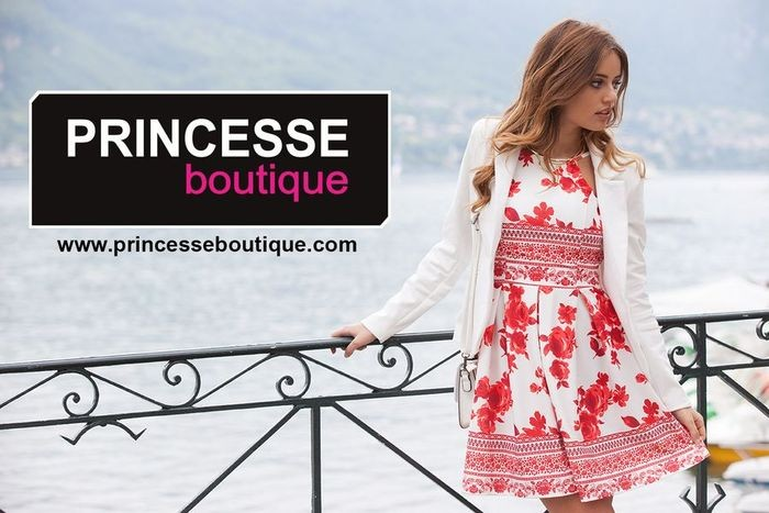 Franchise Princesse Boutique
