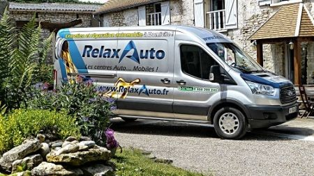 Franchise RELAXAUTO