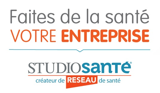 franchise studio sante