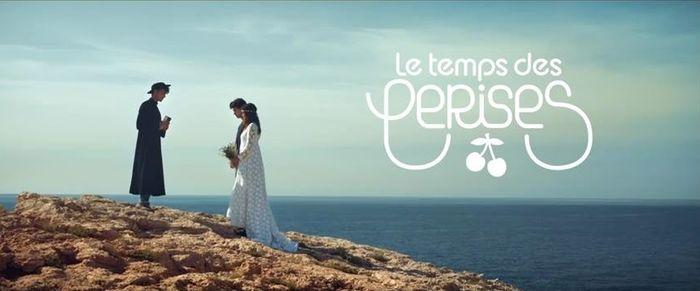 bfb0d98f24ad Le Temps des Cerises s invite pour la 1ere fois à la télé
