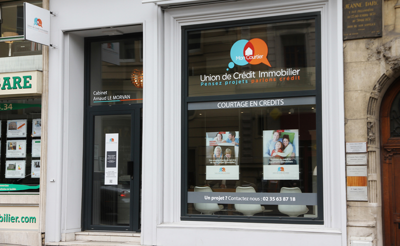FRANCHISE Union de Crédit Immobilier