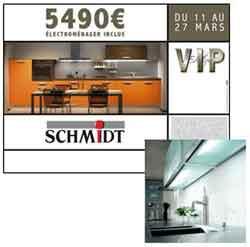 le r seau cuisines schmidt lance sa 1 re campagne internationale de communication. Black Bedroom Furniture Sets. Home Design Ideas