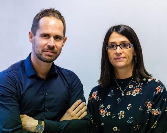 Un Nouveau Duo De Franchise Se Lance Dans L Aventure Gautier A Saintes
