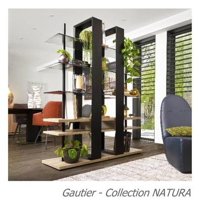 gautier un nouveau magasin de meubles saint priest. Black Bedroom Furniture Sets. Home Design Ideas
