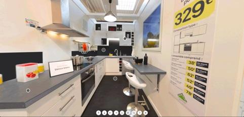 groupe vip 360 la collaboration avec leroy merlin un. Black Bedroom Furniture Sets. Home Design Ideas