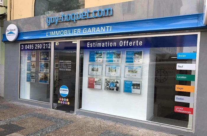 Guy Hoquet L Immobilier S Installe A Ajaccio