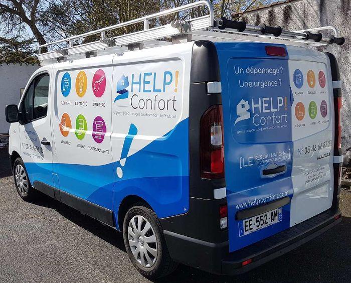 Ouvrir une franchise Help Confort
