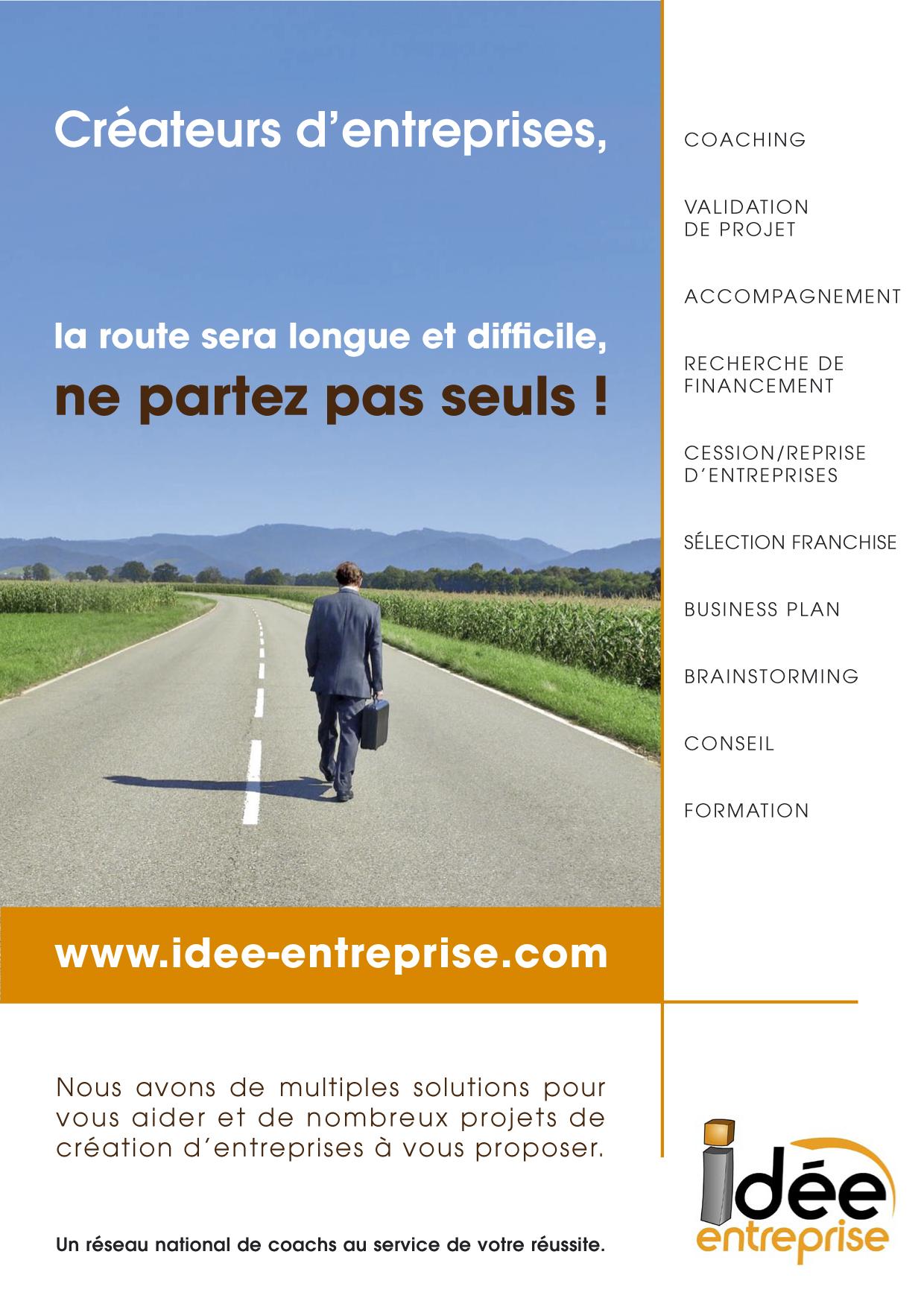 Franchise idee entreprise dans franchise b2b services for Idee entreprise internet