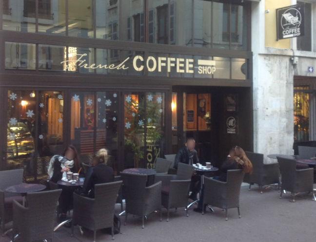 Franchise French Coffee Shop Dans Franchise Coffee Shop