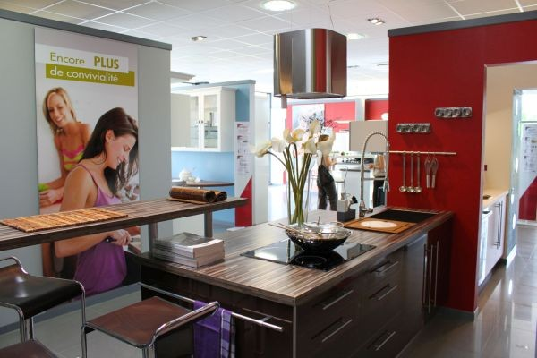 franchise cuisine un sminaire exceptionnel pour cuisines plus. Black Bedroom Furniture Sets. Home Design Ideas