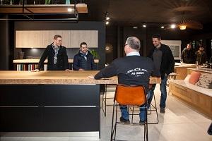 Inova Cuisine Une Assemblee Des Regions Pleine De Projets