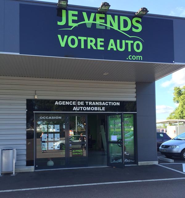 Je Vends Votre Auto : franchise je vends votre dans franchise achatet vente vhicules ~ Gottalentnigeria.com Avis de Voitures