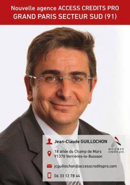Jean-Claude Guillochon