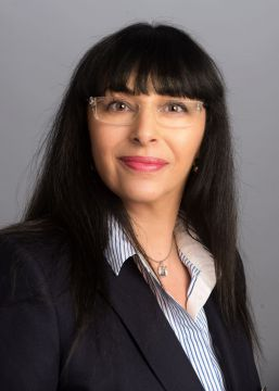 Sandrine Bartoli
