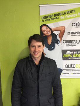 Julien Fraty
