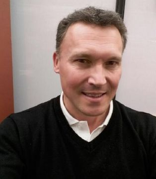Hervé Volatron