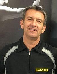 Gilles Faillat