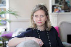 Elisabeth Ruelle-Mégrelis