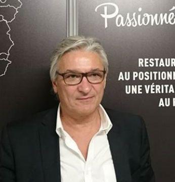 Alain Duquesne