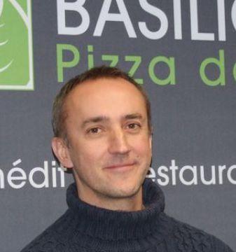 Bernard Moulène