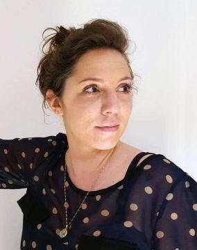 Aurélia Hacquin