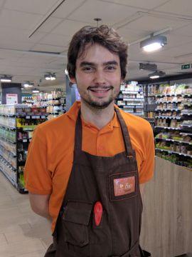 Julien Pasinetti