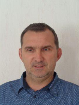 Stéphane Poncet