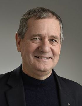 Serge Trischitta