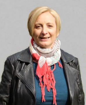Nathalie Monneuse