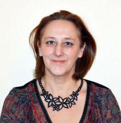 Patricia Penverne