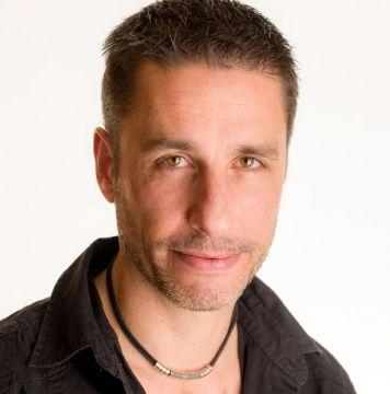 Pascal Perrin