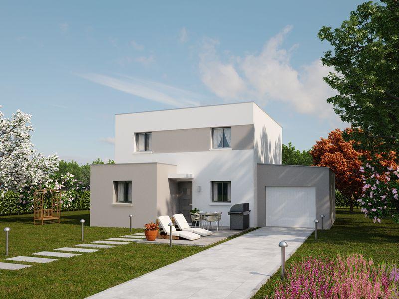 franchise maisons kerbea dans franchise construction. Black Bedroom Furniture Sets. Home Design Ideas