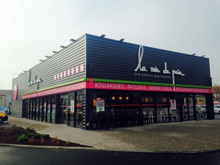 Franchise La Mie De Pain Dans Franchise Boulangerie