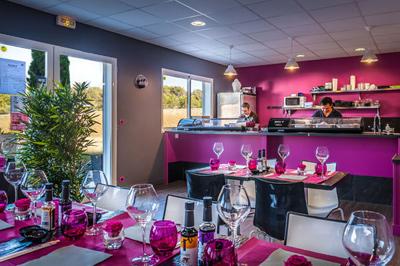 lady sushi recrute au salon franchise expo paris. Black Bedroom Furniture Sets. Home Design Ideas