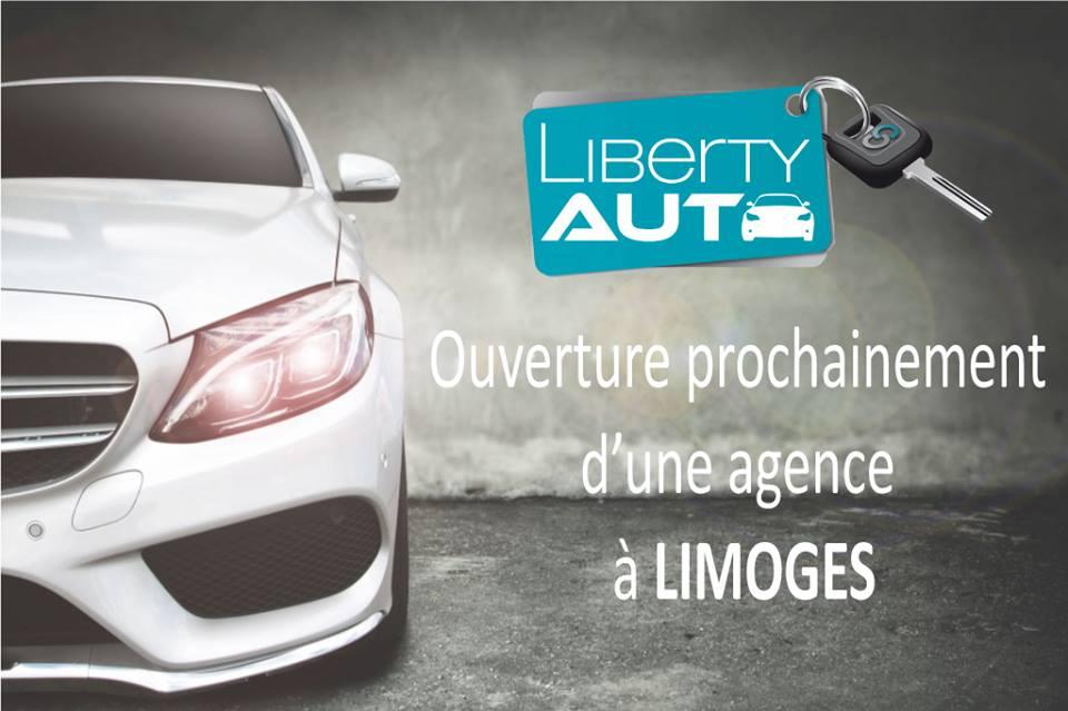 Liberty Auto à Limoges