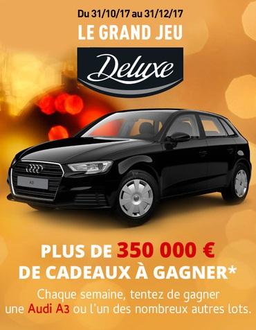 Jeu Concours Lidl Des Audi A3 A Gagner
