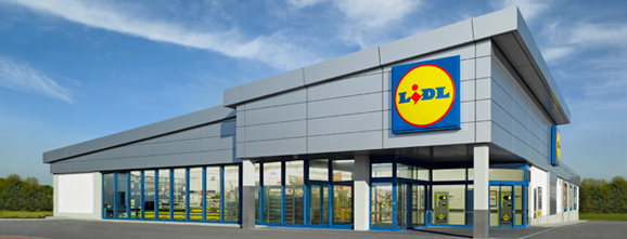 lidl pr parerait la construction d 39 un magasin d veloppement durable epinal. Black Bedroom Furniture Sets. Home Design Ideas