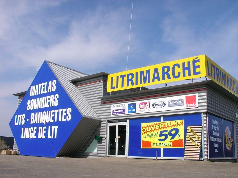 Litrimarch participera au salon top franchise m diterran e les 10 et 11 octobre 2016 - Salon franchise marseille ...