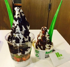 llaollao yaourts glacés