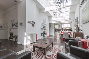 Devenir agent immobilier expert en loft avec espaces atypiques for Espace atypique loft