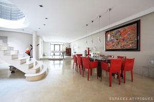 Devenir agent immobilier expert en loft avec ESPACES ATYPIQUES