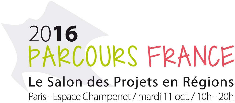 Parcours france le salon des projets en rgions 9me for Le salon de la franchise
