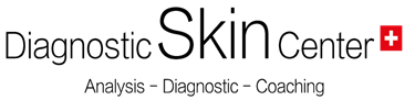 logo enseigne les naturelles - diagnostic skin center