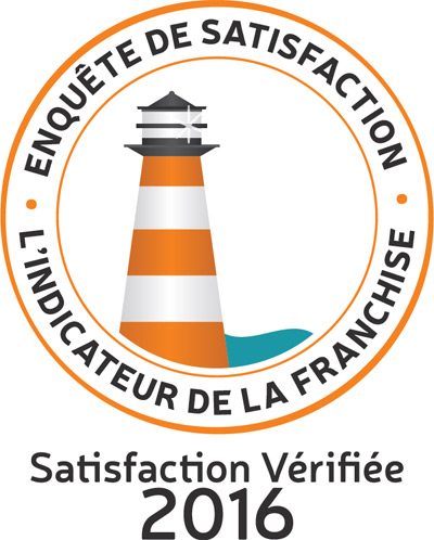 logo enquête indicateur de la franchise