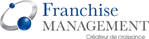 logo franchise management