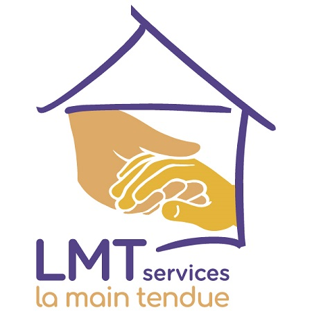Logo LMT Services La Main Tendue